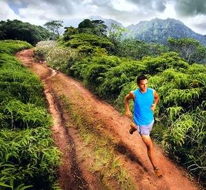 Бег – отличный способ быть здоровым