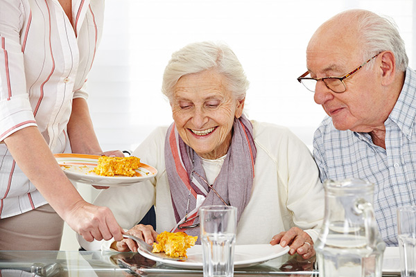 Частный пансионат для престарелых СТОЛЕТНИК
