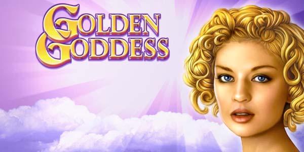 Игровой автомат Golden Goddess поможет вам разбогатеть в Икс Казино