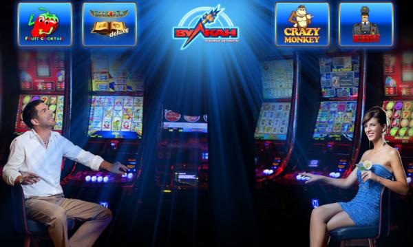 Почему игровые автоматы не развивают человека аппараты игровые манки