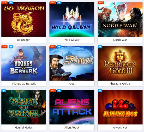 Плюсы онлайн казино Вулкан Делюкс, или 6 причин играть в сети