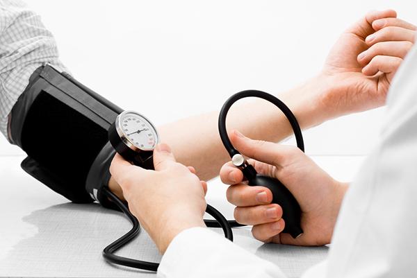 Признаки гипертонической болезни