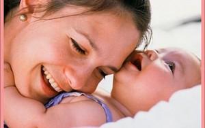 Психологическая готовность стать матерью