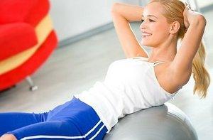 Упражнения для различных типов фигуры