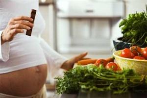 Запретные мифы о беременных женщинах